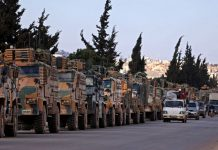 Why Turkey launched a major offensive against the Syrian government