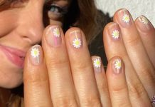 10 Nail Art Trends Blowing Up On Instagram For Spring