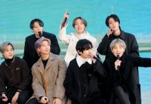 BTS just landed an unprecedented spot on the Hot 100 — with virtually no radio play