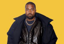 The Controversy Around Kanye West Isn't Enough To Keep Fashion People Away