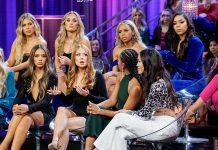 The Bachelor Season 24, Women Tell All Recap: Excuse You, What?
