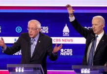 The next Democratic debate will feature a much smaller stage