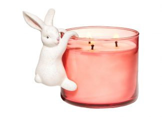 Bath & Body Works Just Dropped Its Cutest Easter Candles Ever