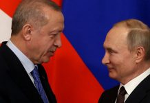 Turkey and Russia reached a ceasefire in Syria. Will it hold?