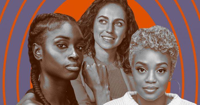 Meet The Women Dominating The Wellness World