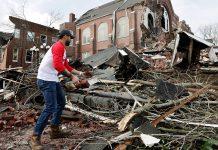 How To Help Survivors Of The Nashville Tornados