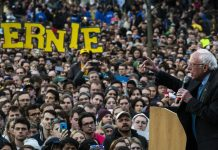 """The raging controversy over """"Bernie Bros"""" and the so-called dirtbag left, explained"""