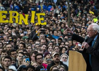 "The raging controversy over ""Bernie Bros"" and the so-called dirtbag left, explained"