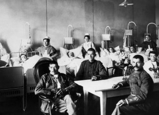 Why we should stop comparing the Covid-19 coronavirus outbreak to the 1918 Spanish flu