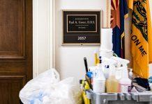 How Congress is preparing for the coronavirus