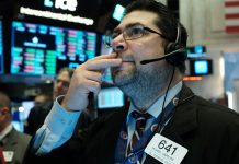 What the hell is going on with the stock market? A former Fed economist explains.