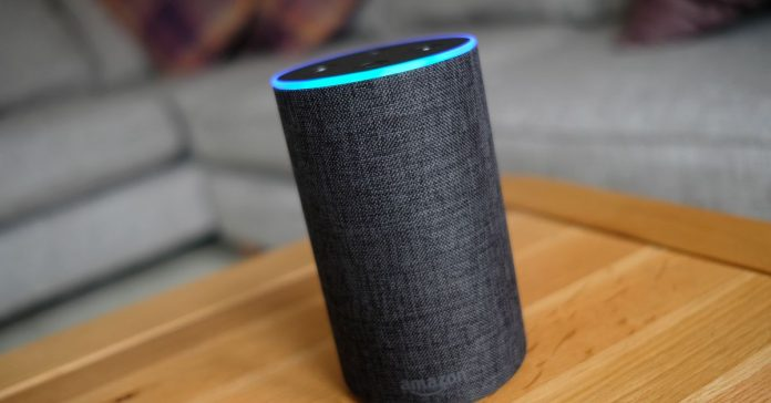 Here's what Alexa and other smart speakers say about the coronavirus