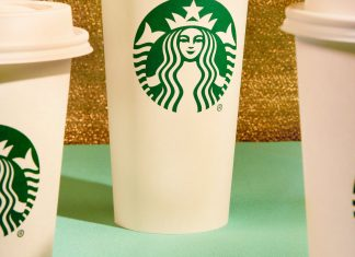 How Starbucks & Other Chains Are Updating Their Policies To Fight The Coronavirus