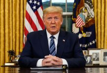 What To Know About Trump's National Emergency Declaration