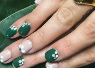 How To DIY Your St. Patrick's Day Manicure