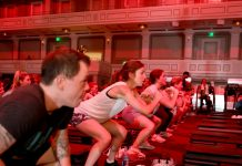 The risks in going to the gym during the coronavirus pandemic, explained by experts