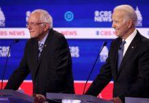 Washington Democratic debate: March 15, 2020