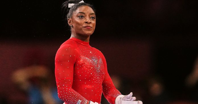 All Simone Biles Wants For Her Birthday Is Justice For Sexual Abuse Survivors