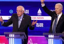 What April Democratic debate might look like — if it happens