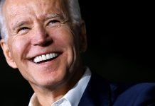 "Joe Biden: ""I Would Pick A Woman To Be My Vice President"""