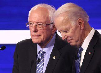 How Bernie Sanders & Joe Biden Plan To Tackle Coronavirus