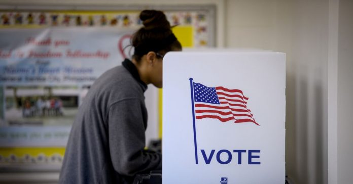 A judge has rejected the Ohio governor's request to postpone the state's primary