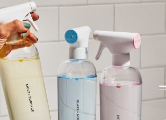 Make Your Space Sparkle With These Green Cleaning Brands