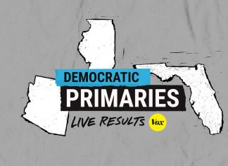 March 17 primaries: Live results