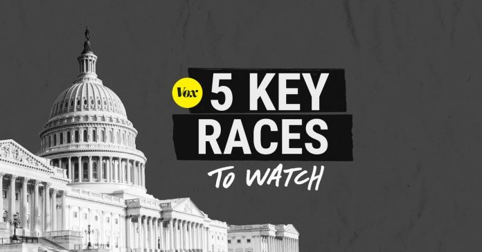5 key congressional races to watch on March 17