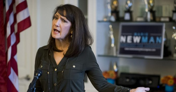 Marie Newman unseats one of the last anti-abortion Democrats in Illinois's 3rd District