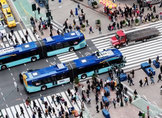 America's mass transit agencies need a bailout, too
