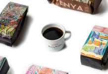 Sites That Keep The Coffee Flowing — Right To Your Doorstep