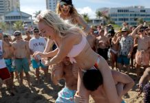 Why Were Florida's Beaches Even Open To Spring Breakers Amid The Coronavirus Outbreak?