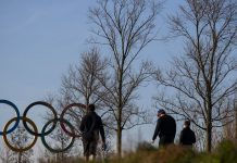 The 2020 summer Olympics will be postponed due to coronavirus, says IOC official
