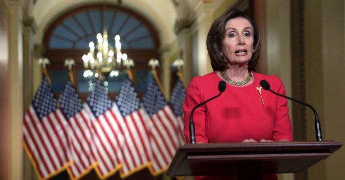 Why Nancy Pelosi proposed her own $2.5 trillion coronavirus stimulus bill