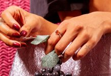 Caring For Jewelry In The Time Of Constant Handwashing