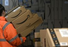 Amazon says it unintentionally hid some competitors' faster delivery options