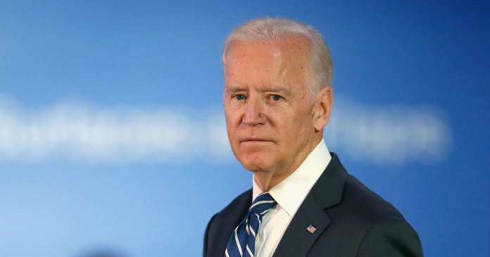 Joe Biden Faces Sexual Assault Allegations From A Former Staffer