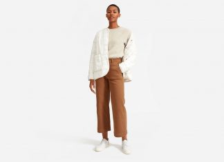 Everlane Just Added Cashmere To Its Growing Discount List