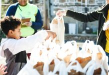 How schools are (and aren't) providing meals to children during coronavirus