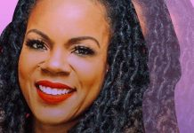 Dr. Nicole Mason Finds Power By Creating Space For Others To Lead
