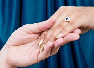 I Was Supposed To Get Married Last Weekend — Here's What I Did Instead
