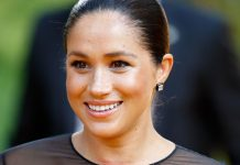 Meghan Markle's Post-Royal Film Debut Is Exactly What Her Fans Needed