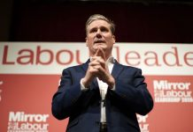 The UK's Labour party has a new leader: Keir Starmer