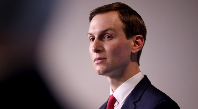 Chelsea Clinton's Subtweet Of Jared Kushner Echos Critics Asking How He's Qualified To Fight COVID-19