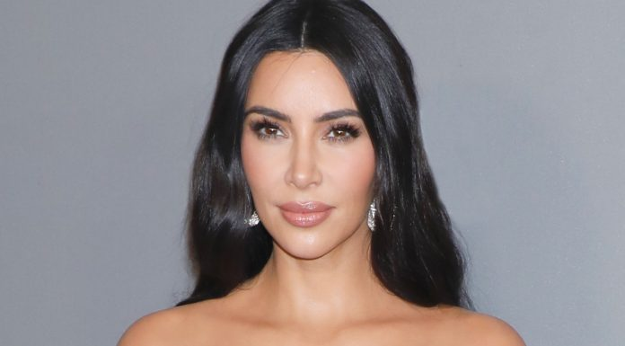 Kim Kardashian West Is Still Making Moves To Earn Her Law Degree