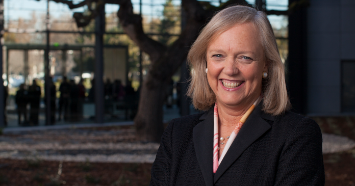 Quibi CEO Meg Whitman: Advice To My 26-Year-Old Self