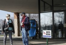 Wisconsin's Election Day is a public health disaster