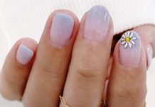 11 Spring-y Manicures To Show Off At Your Easter Sunday Zoom Brunch
