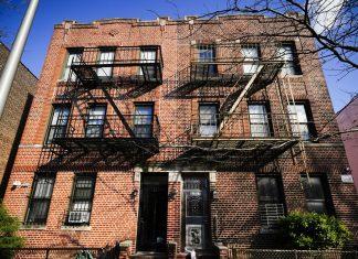 The coronavirus is exposing America's housing crisis